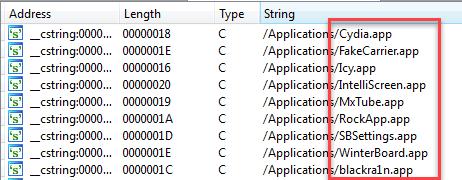Citrix Receiver Unblock – Jailbreak Detection Analysis and